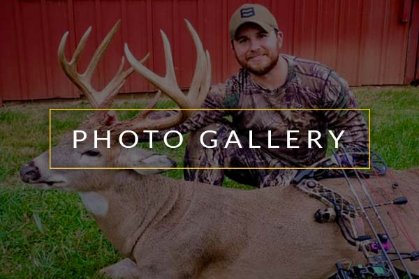 Premier Outfitters Photo Galleries